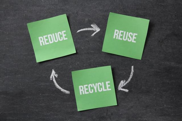 求められている循環型社会とは?